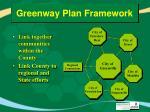 greenway plan framework4