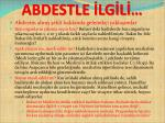 abdestle lg l71