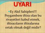 uyari51