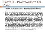 parte iii planteamiento del caso32