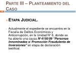 parte iii planteamiento del caso46