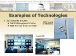 examples of technologies9