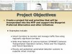 project objectives31
