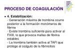 proceso de coagulaci n25