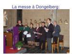 la messe dongelberg4