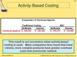 activity based costing65