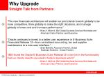 why upgrade straight talk from partners59
