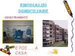 emodialisi domiciliare