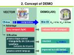 2 concept of demo8