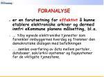 foranalyse51