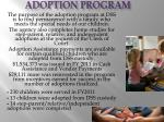 adoption program57