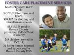 foster care placement services54