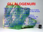 gli alogenuri