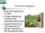 food for progress22