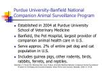 purdue university banfield national companion animal surveillance program