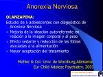 a norexia nerviosa54