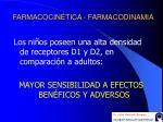 farmacocin tica farmacodinamia21