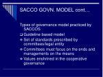 sacco govn model cont12