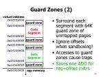 guard zones 2