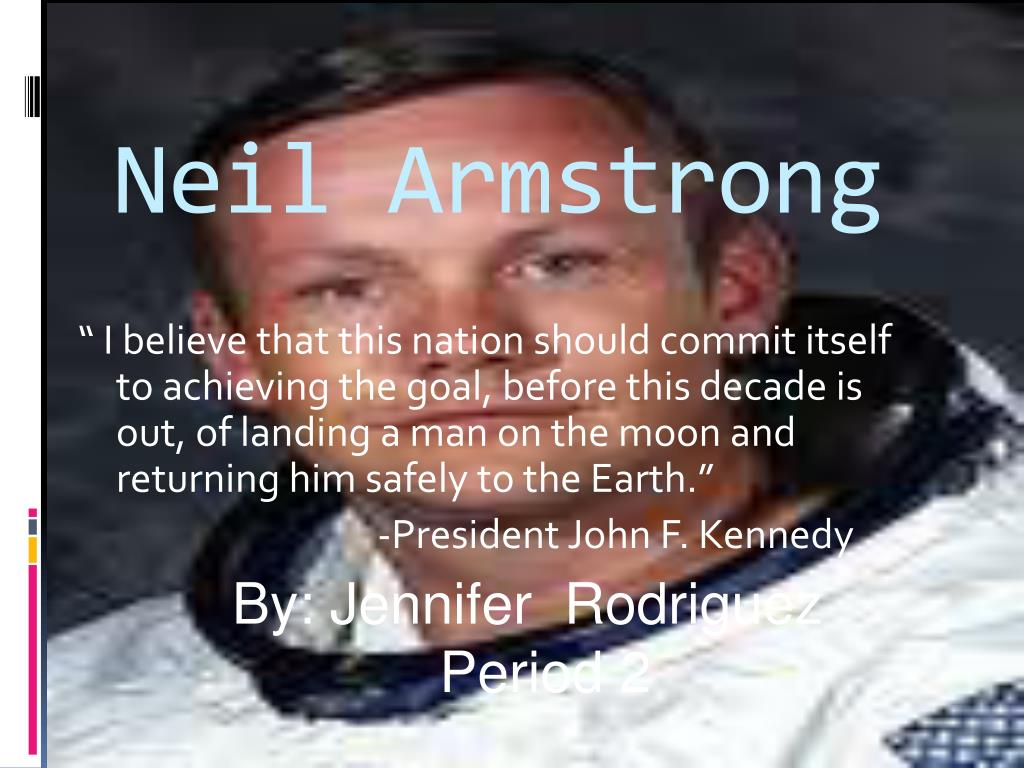 neil armstrong l.