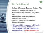 the fable hospital58