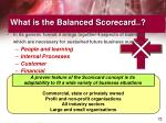 what is the balanced scorecard72