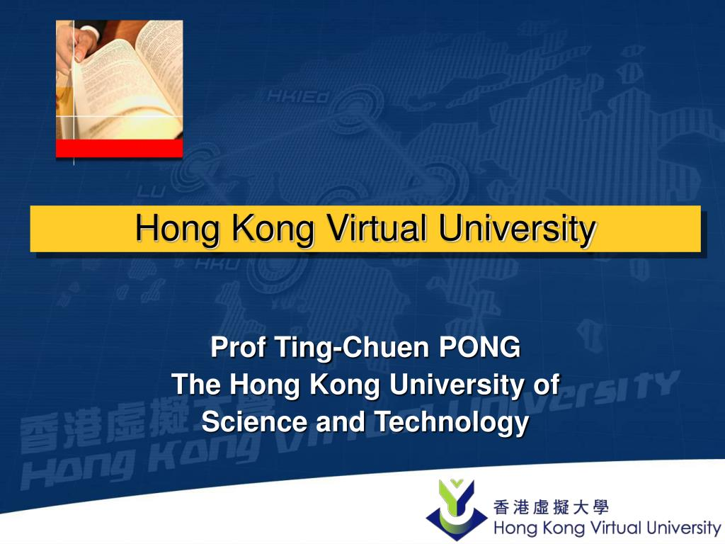 hong kong virtual university l.