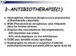 3 antibiotherapie 1