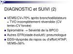 diagnostic et suivi 2