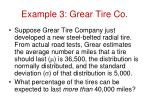 example 3 grear tire co