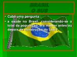 brasil o sus18