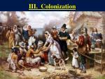 iii colonization15