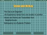 shaw and mckay5