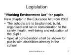 legislation21