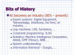 bits of history19