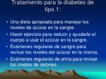 tratamiento para la diabetes de tipo 117