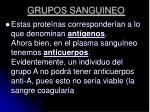grupos sanguineo66