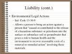 liability cont27