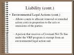 liability cont28