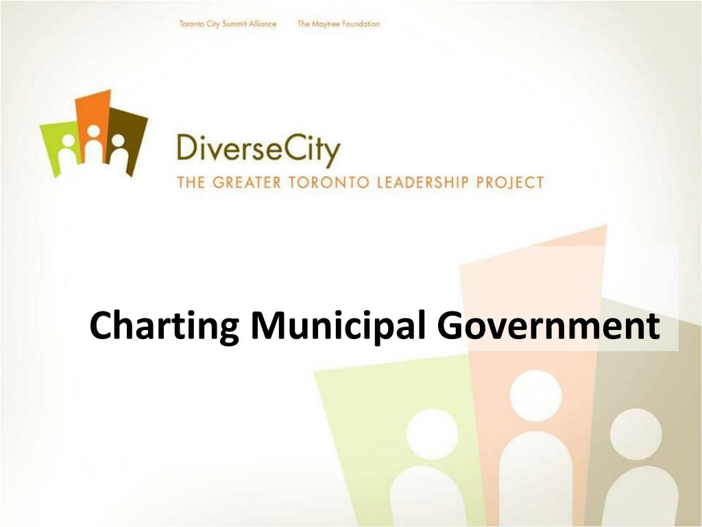 charting municipal government l.