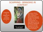 scarring bringing in context10