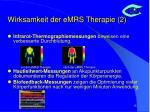 wirksamkeit der emrs therapie 2