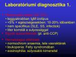 laborat riumi diagnosztika 1