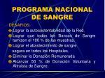 programa nacional de sangre23