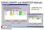 swing smart and smarter methods