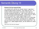 semantik bung 10