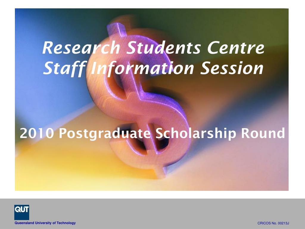 research students centre staff information session l.