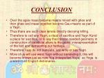conclusion24