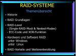 raid systeme2