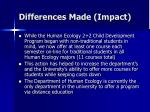 differences made impact15